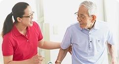 アイセイ薬局の介護福祉事業について