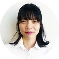 アイセイ薬局 富久店(東京都)配属 松本 碧(まつもと みどり)