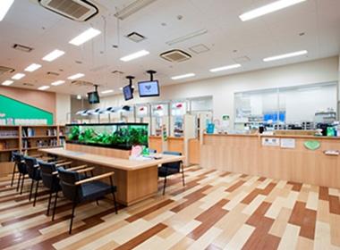 厚生労働省基準適合 アイセイ薬局の健康サポート薬局(2017年8月時点)